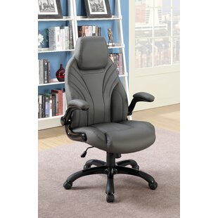 Mastrangelo Executive Chair by Latitude Run Today Sale Only