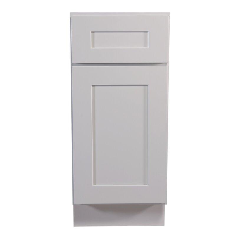 Brookings 34 5 X 12 Base Cabinet