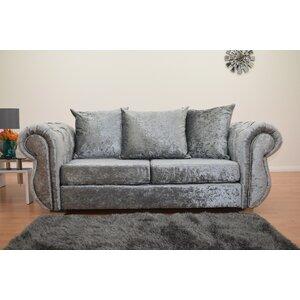 3-Sitzer Sofa Wendy von Home Loft Concept