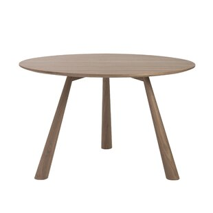Amenia Solid Wood Dining Table