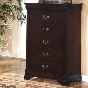 Braiden 5 Drawers Standard Chest