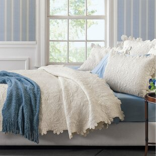 Adeline Quilt Set by Amity Home Fresh