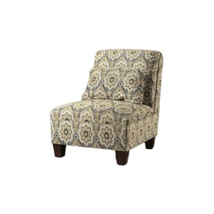 Armless Slipper Chair By Benchcraft