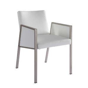 Vanilla Arm Chair by White..