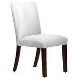 Nadia Upholstered Parsons Chair by Wayfair Custom Upholstery™