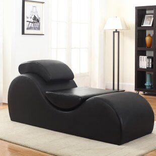 Best Deals Quiroz Chaise Lounge by Latitude Run Reviews (2019) & Buyer's Guide