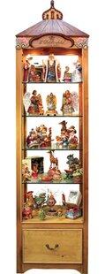 Darrin China Cabinet by Astoria Grand