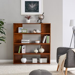 Mathias Standard Bookcase