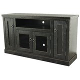 Berkeley Solid Wood TV Stand for TVs up to 65 by Rosalind Wheeler