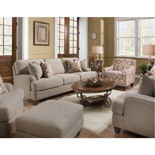 Oakford Configurable Living Room Set