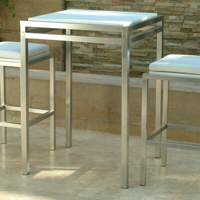 Talt Bar Table by Modern Outdoor Read Reviews