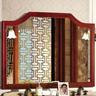 Searching for Bathroom/Vanity Mirror By Dawn USA