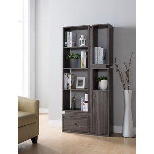 Bryan Standard Bookcase Brayden Studio