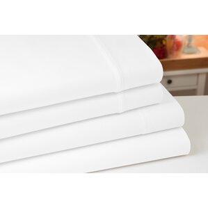 greenburgh 200 thread count 100 organic cotton sheet set