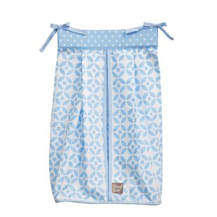 Best Price Topper Diaper Stacker By Harriet Bee