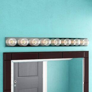 Ivan 8-Light Bath Bar
