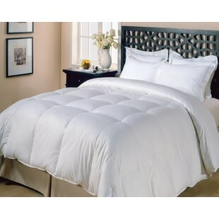 High Warmth Winter Down Comforter