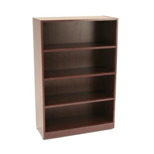 Linh Standard Bookcase Latitude Run Discount