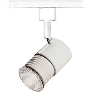 Bargain 1-Light Mini Universal Holder Track Head By Nuvo Lighting