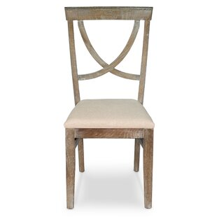 Affordable Monet's Dining Chair (Set of 2) by Sarreid Ltd Reviews (2019) & Buyer's Guide
