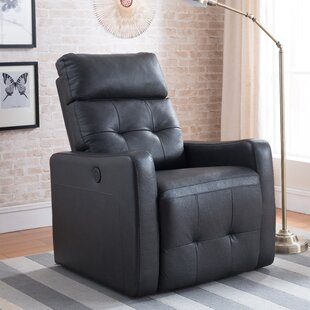 Great Price Pierce Power Recliner by Red Barrel Studio Reviews (2019) & Buyer's Guide