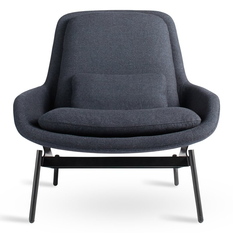 Field Lounge Chair. Modern Lounge Chairs   AllModern