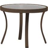 Boulevard Plastic/Resin Coffee Table