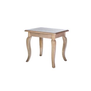 Country French End Table