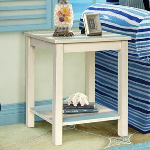 Big Save Seaside End Table By Gallerie Decor