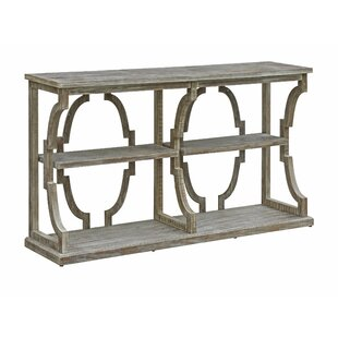 Dunneback Console Table