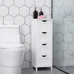 Corner Bathroom Cabinets Shelving You Ll Love In 2021 Wayfair Ca