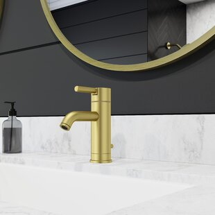 Contempra Single Control Bathroom Faucet with Drain Assembly By Pfister