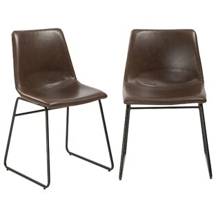 Firman Upholstered Dining Chair (Set of 2)
