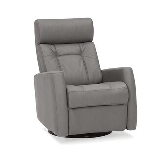 Waverly Power Swivel Recliner by Palliser Furniture SKU:CC112350 Purchase