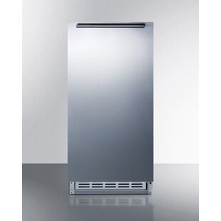15 Built-In 12 lb. Daily Production Ice Maker by Summit Appliance
