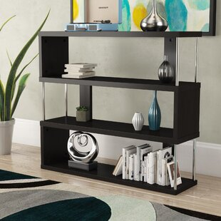 Spicer Geometric Bookcase