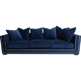 Cooper Sofa by Pasargad