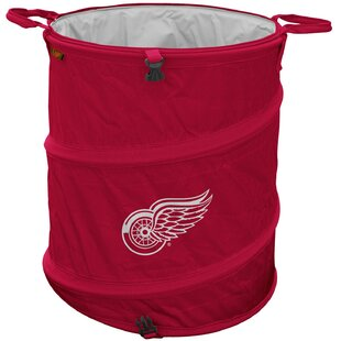 NHL Detroit Red Wings Picnic Cooler