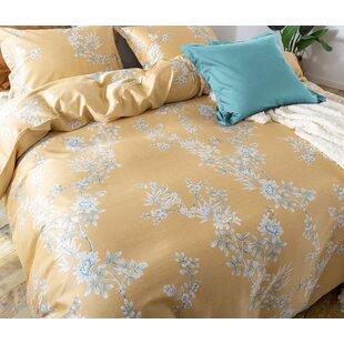 Haitham Blossom Duvet Cover Set