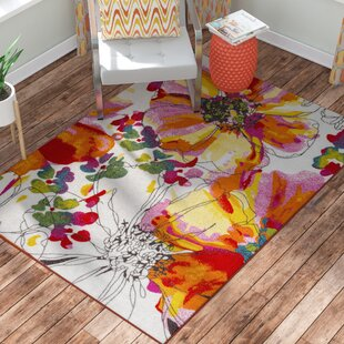 8 X 10 Yellow Gold Area Rugs You Ll