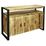 Galarza Essential Décor and Beyond Sideboard by Union Rustic