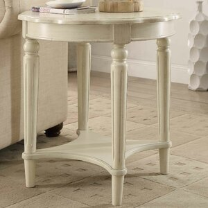 Fordon End Table