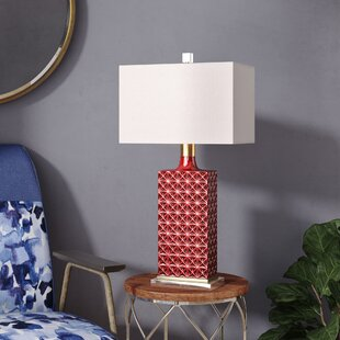 Richmond Valley 32 Table Lamp