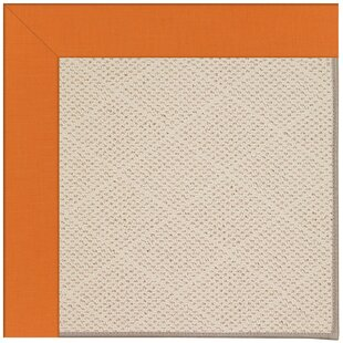 Lisle Beige Indoor/Outdoor Area Rug