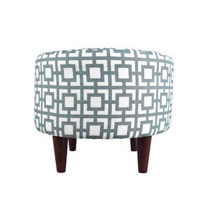 Raine Cocktail Ottoman