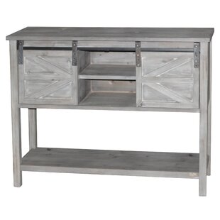 Marceline Farmhouse Console Table