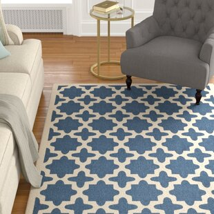 Osgood Blue Indoor/Outdoor Area Rug