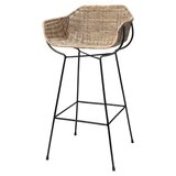 Bangs Bar & Counter Stool by Bungalow Rose