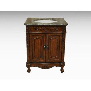 McKean 27 Single Bathroom Vanity Set by Astoria Grand