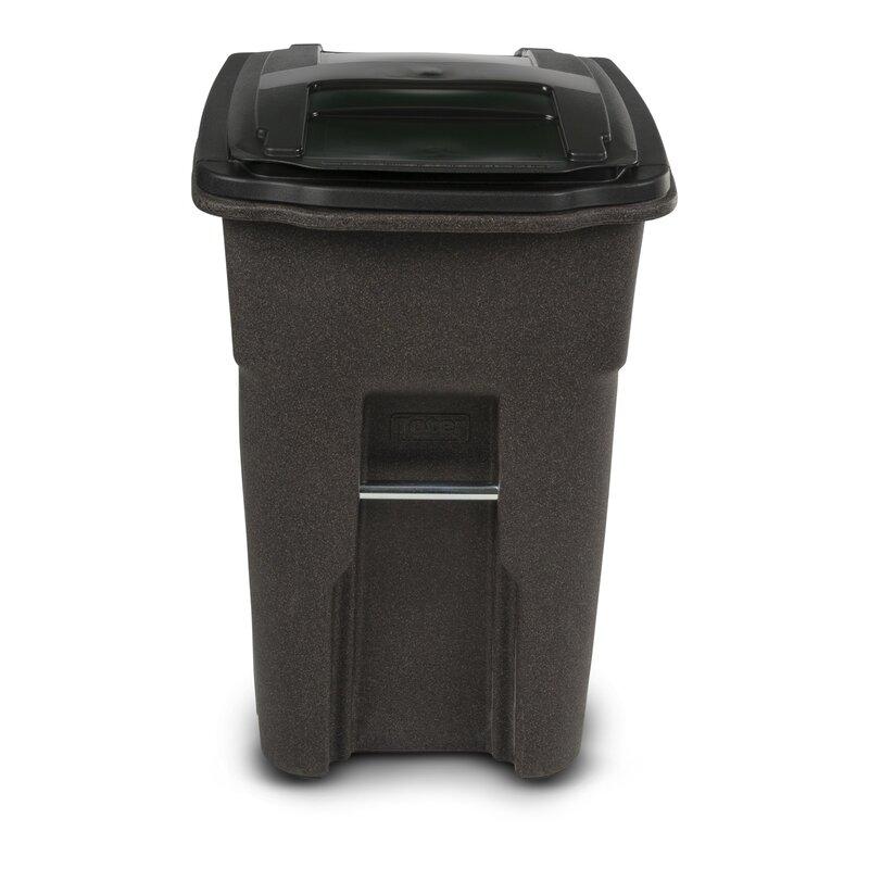 48 Gallon Trash Can